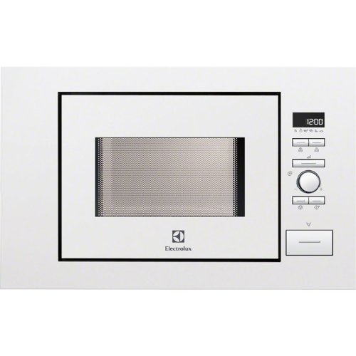 Electrolux EMS17006OW Integrado 17L 800W Color blanco - Microondas ...