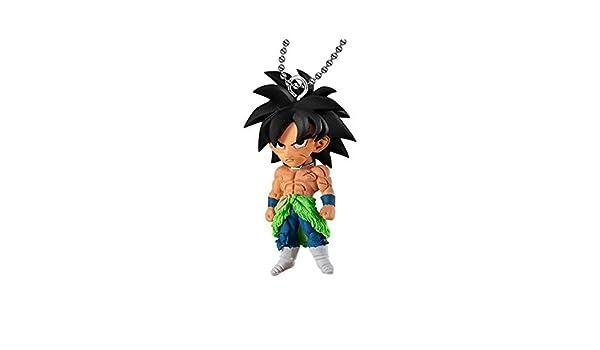 Dragon Ball Udm Burst 35 Figure Swing Keychain~Guldo