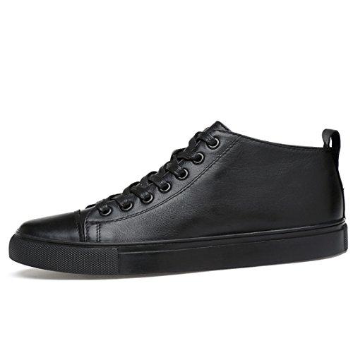 Lheu nero Sneaker lh2080 Minitoo Nero Uomo Eu 40 qxwRRz