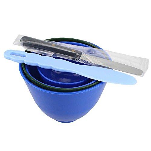 rubber bowl spatula - 6