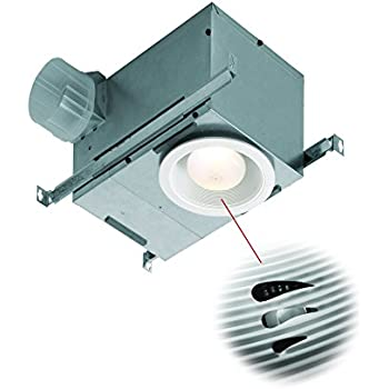 Broan 744sfl Energy Star Qualified Recessed Humidity