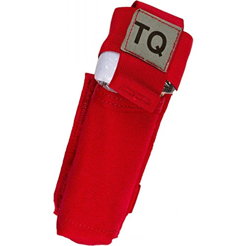 NAR C-A-T Tourniquet Holder - Red
