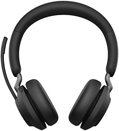 Jabra Evolve2 65 Stereo USB-A Unified Communication Optimized Headset
