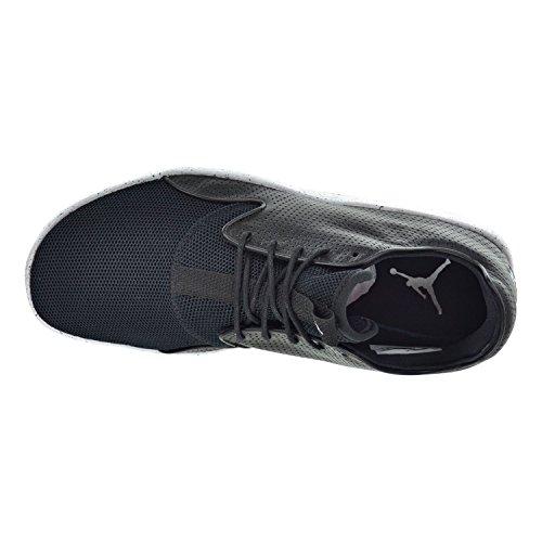 Scarpe Da Uomo Jordan Eclipse Nero / Bianco / Platino Puro 724010-012