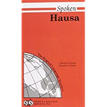 Spoken Hausa