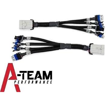 Amazon.com: ACDelco 357A GM Original Equipt Ignition Coil Wire ...