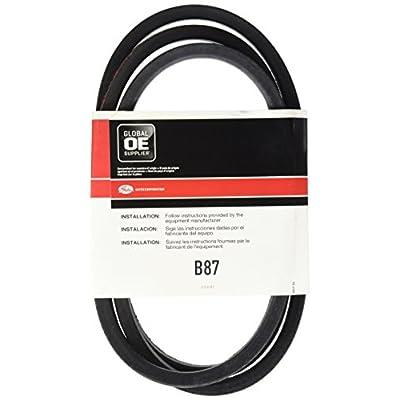 Gates B87 Hi-Power Belt: Automotive