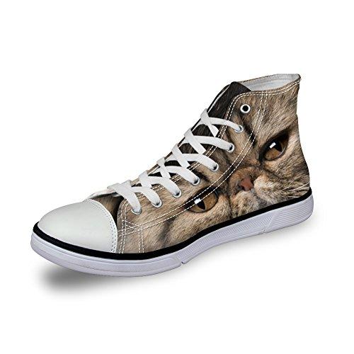 Showudesigns , Damen Sneaker color 6