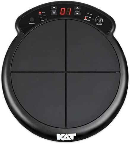 KAT Percussion Electronic Drum Pad