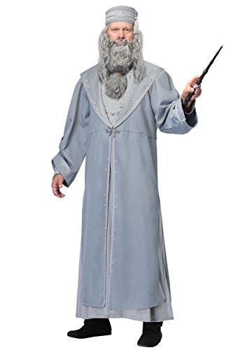 Deluxe Dumbledore Adult Costume - XL