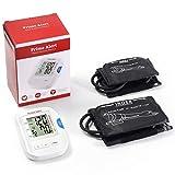 Best Wrist Blood Pressure Monitors - Prime Alert Blood Pressure Monitor | FDA Approved Review