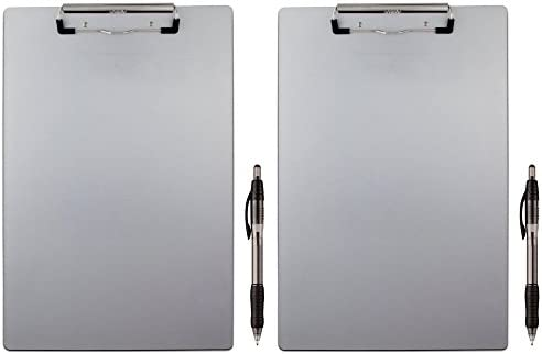 Saunders CLIPBOARD recycled 14 Inches Clipboard