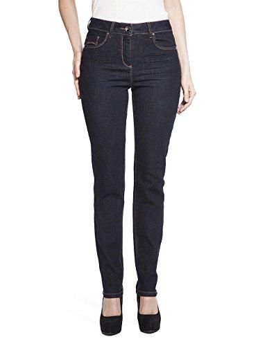 Breal Blu Donna Jeans 308 jean Brut frfBpqWwa