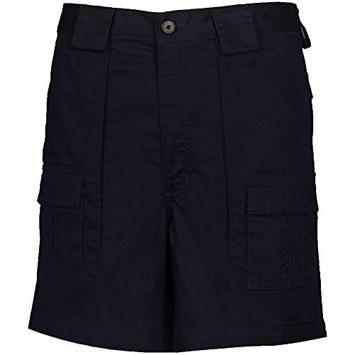 Weekender Men's 6 Pocket Trader Cargo Shorts Navy 44 from Weekender