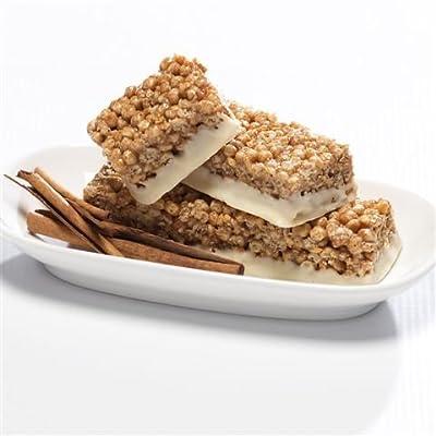 ProtiWise - Cinnamon Crunch High Protein Diet Bars