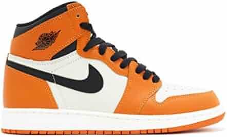 d7614fd1d8356e NIKE Shox NZ SI Plus (GS) Boys Running Shoes 317929-021
