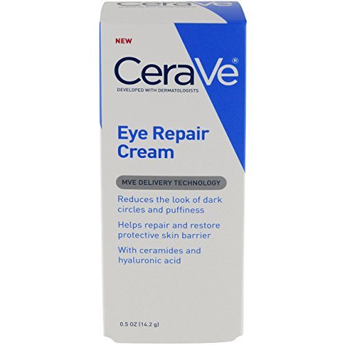 Price comparison product image CeraVe Renewing System, Eye Repair, 0.5 oz.