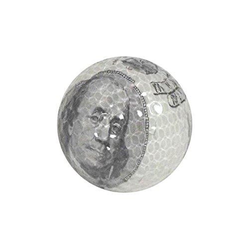 Golf Balls, Nitro Novelty Money, 3 -
