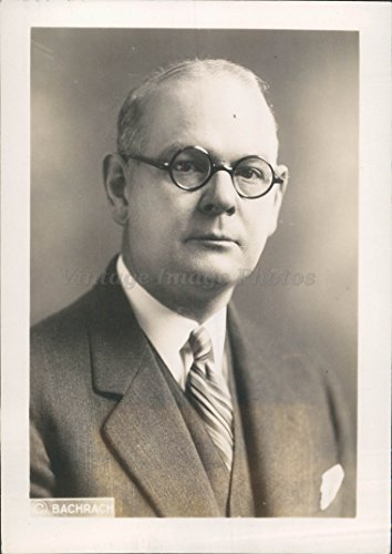 (Vintage Photos 1940s Photo President Samson Electric CO Radio Manufacturers Association)