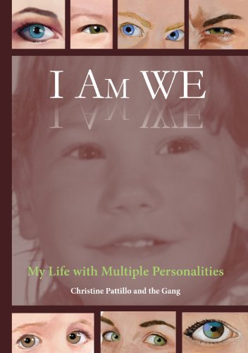 Amazon i am we my life with multiple personalities ebook i am we my life with multiple personalities by pattillo christine fandeluxe