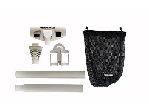 BLACK & DECKER pivot for floor care kit PVA02