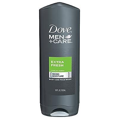 Dove Men+Care Body Wash, Aqua Impact 18 oz