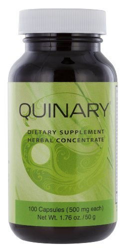 - Quinary, 100 Capsules/Bottle by Sunrider International