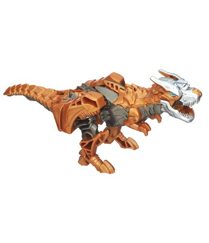 Transformers Age of Extinction Grimlock One-Step Changer