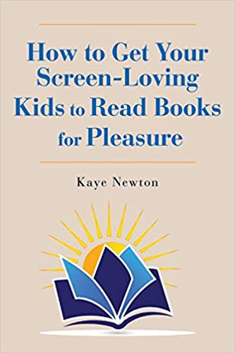 How to Get Your Screen-Loving Kids to Read Books for ...