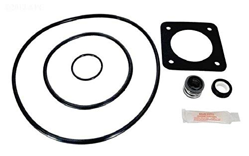 Pools , Hot Tubs & Supplies) O-Ring Replacement Rebuild Kit Post 1998 Sta-Rite P2RA & P2R DuraGlas GO-KIT-54