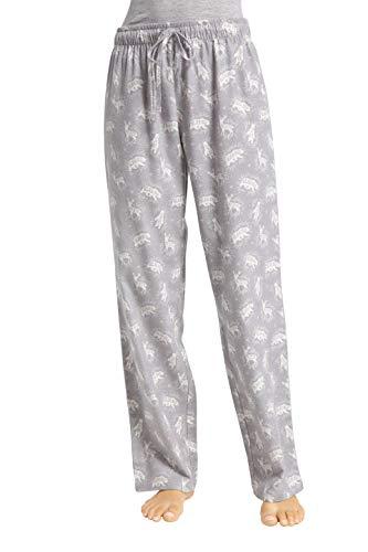 200d3299eae CYZ Women s 100% Cotton Super Soft Flannel Plaid Pajama Lounge Pants