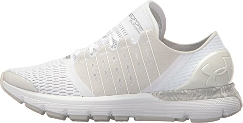 Under Armour Ua W Speedform Europa Cy Re - White | Gletsjer Grijs