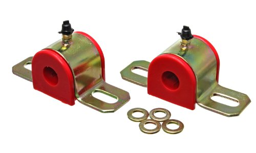 Universal Sway Bar Set - 1