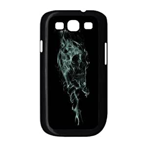 Skull art Pattern Hard Snap Phone Case For For Samsung Galaxy S3 Case color17 by runtopwell