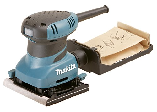 Makita BO4556 2 Amp Finishing Sander by Makita (Image #1)