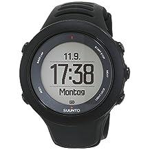 Suunto Ambit 3 HR Sport Watch Black