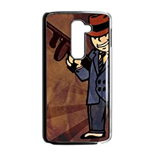 Fallout New Vegas LG G2 Cell Phone Case Black Customize Toy zhm004-7422853