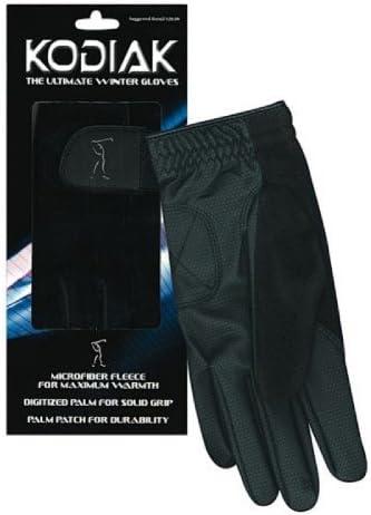 Merchants of Golf 295114-SSI Mog Kodiak Winter Gloves Mens Lg