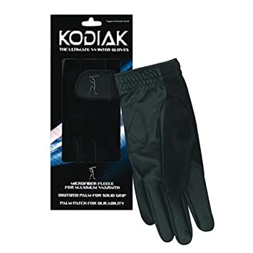 Merchants of Golf 295114-SSI Mog Kodiak Winter Gloves Mens Lg