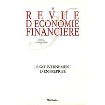 GOUVERNEMENT D'ENTREPRISE (LE)
