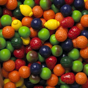 Seedlings Gumballs 3 LBS BULK with BONUS item