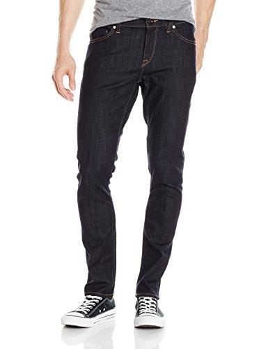 A1931510 Volcom Blue Homme Jeans Droit dXdaqwx8B