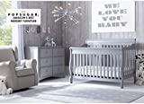 Delta Children Canton 4-in-1 Convertible Baby