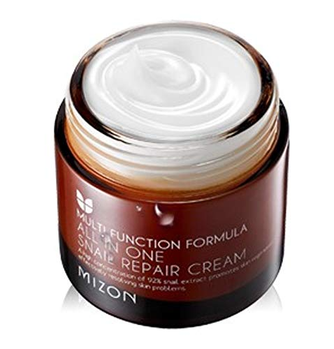 Mizon All in One Snail Repair Cream, 75 g