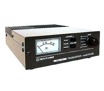 Hx-240 Tokyo Hy-power Hf Transverter 2m In Hf Out 2 5
