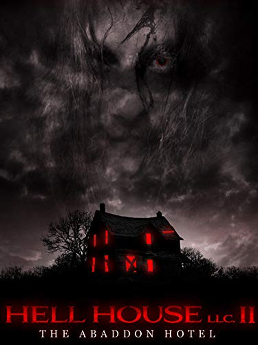 Hell House LLC II: The Abaddon Hotel (Dvd House Hell)