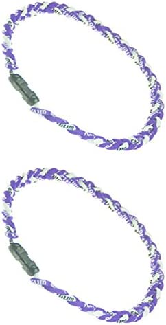 Viskey 50,8/cm tress/é collier de baseball