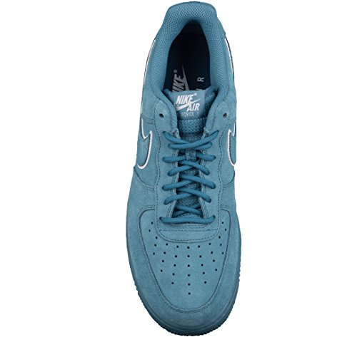 NIKE Air Force 1 '07 Lv8 Suede Mens Aa1117-400 Noise Aqua/Noise Aqua-blue Force latest collections cheap online buy cheap recommend buy online OoGKiFqi