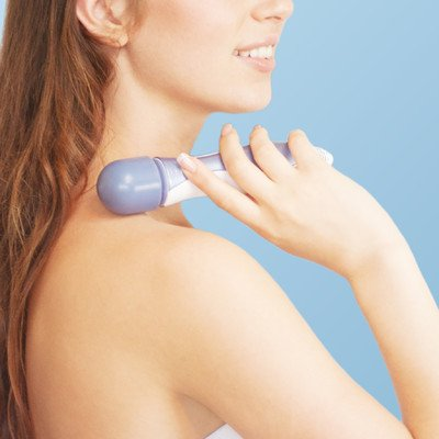 Cozzia-UltraVibe-Hand-Held-Massager