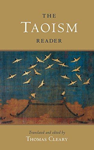 The Taoism Reader